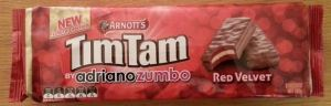 red velvet tim tam pack