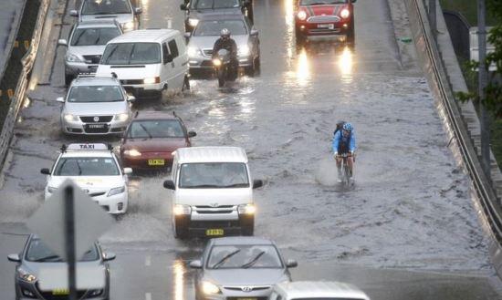 cycliststorm
