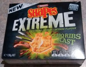 shapes extreme box