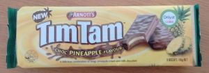 pineapple tim tam pack