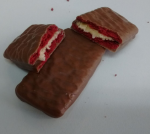 tim tam toffee apple biscuit