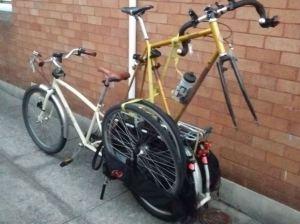 bikeonbike