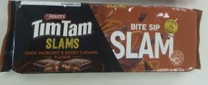 tim tam slam pack
