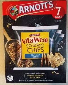 vita weat chips box